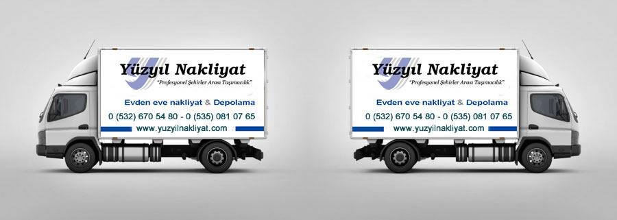 Gaziosmanaşa Nakliyat Aracımız İle Ev Eşyalarınızı ve Yüklerinizi Taşıyoruz.